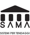Sama - Sistemi per tendaggi